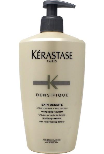Kerastase Densifique Bain Densite Yoğunlaştırıcı Şampuan 500ml (Erkeklere Ve Kadınlara Özel)