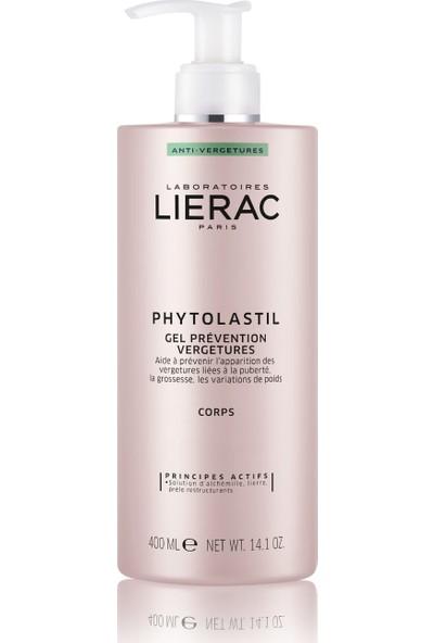 Lierac Phytolastil Çatlak Önleyici Jel 400 ml