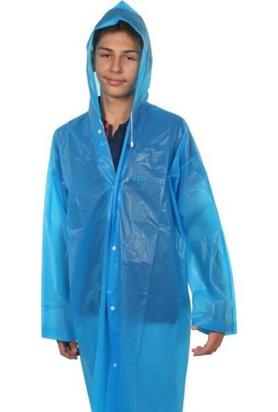 Gepetto Toys Su Geçirmez Şık Kıyafet Üstü Yağmurluk