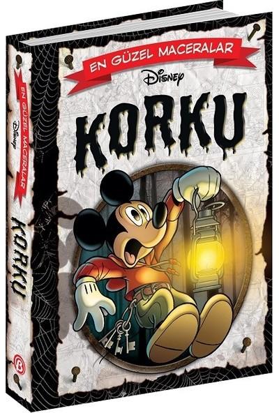 Disney En Güzel Maceralar Serisi- Korku