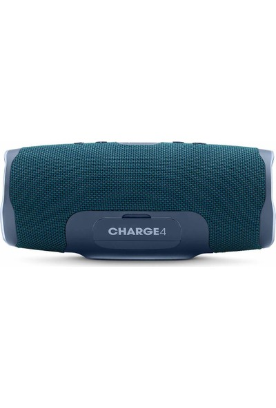 JBL Charge 4 Ipx7 Su Geçirmez Bluetooth Hoparlör Mavi
