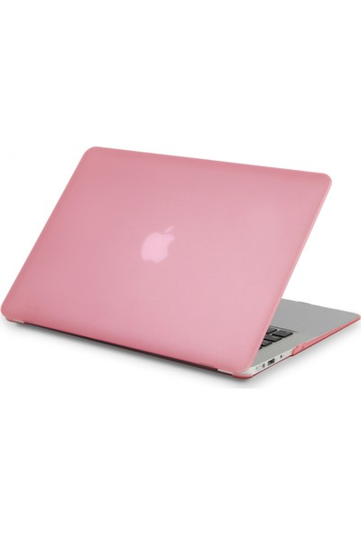 "Codegen Apple 13"" Macbook Air A1466 A1369 Rose Gold Kılıf Kapak CMA-133RG"