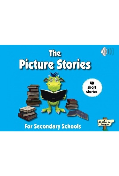 Sargın The Picture Stories For Secondary Schools