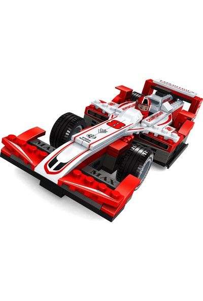Ausini Racing Seti 195 Parça