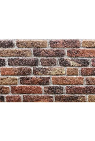 Stikwall Tuğla Görünümlü Strafor Duvar Paneli 651.220