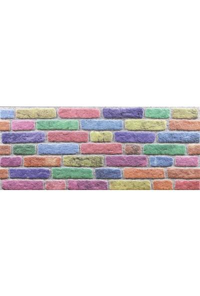 Stikwall Tuğla Görünümlü Strafor Duvar Paneli 651.221