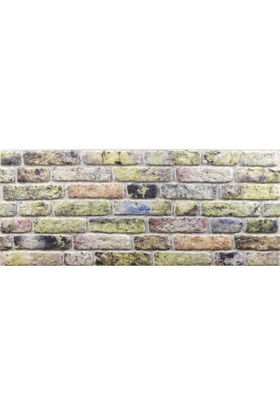 Stikwall Tuğla Görünümlü Strafor Duvar Paneli 651.201