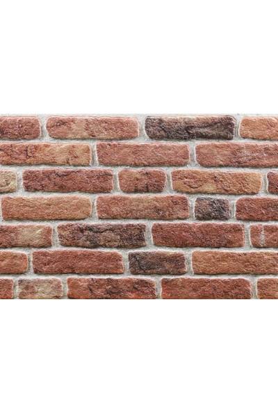 Stikwall Tuğla Görünümlü Strafor Duvar Paneli 651.211