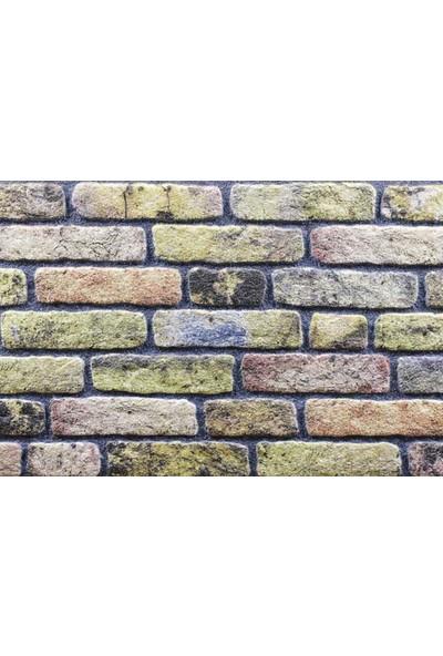 Stikwall Tuğla Görünümlü Strafor Duvar Paneli 651.202