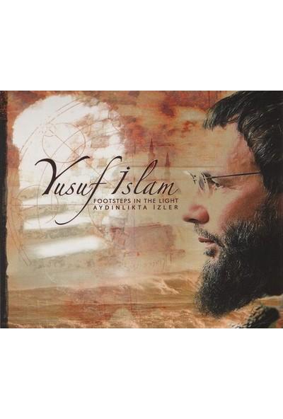 Yusuf İslam - Footsteps In The Lıght - Aydınlıkta İzler - Albüm - Cd