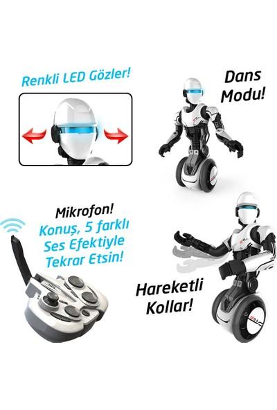 Silverlit O.P One Akıllı Robot