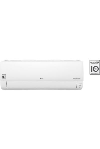 LG S3-M12JL1ZA Deluxe A++ 12000 BTU Duvar Tipi Inverter Klima
