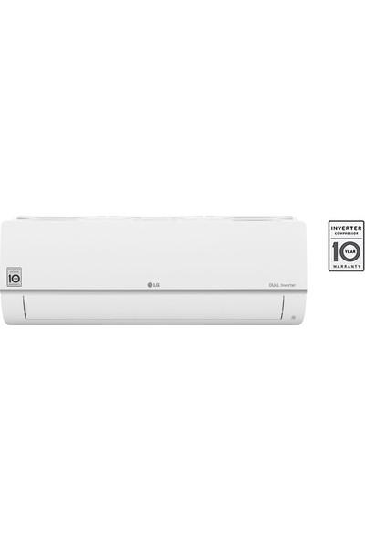 LG S3-M09JA2FA A++ Dual Plus 9000 BTU Duvar Tipi Inverter Klima
