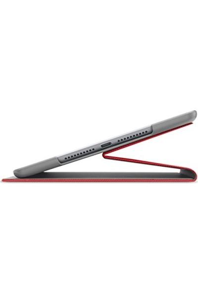 Logitech iPad Mini 4 Kırmızı Esnek Koruyucu Kılıf 939-001441