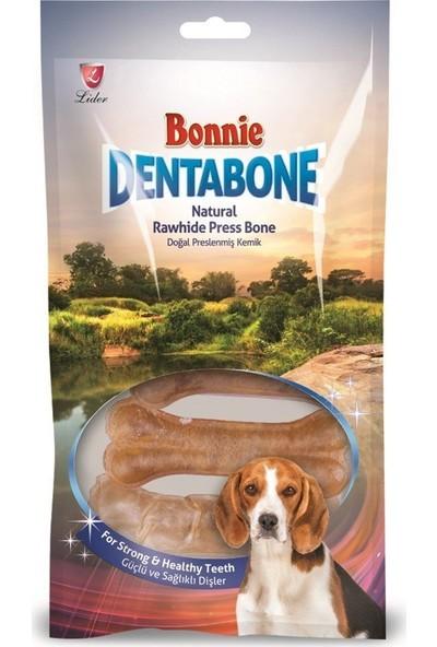 Bonnie Doğal Pres Köpek Çiğneme Kemiği 5 lİ