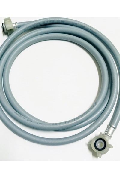 Srr Çamaşır / Bulaşık Makinesi Rekorlu Temiz Su Giriş Hortumu (2 Metre)