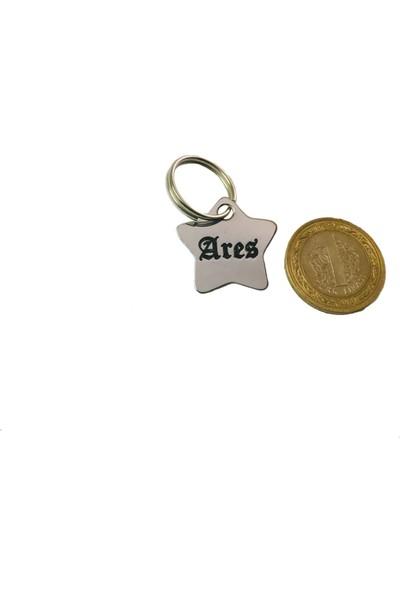 Mg Küçük Boy Köpekler İçin Künye,İsimlik