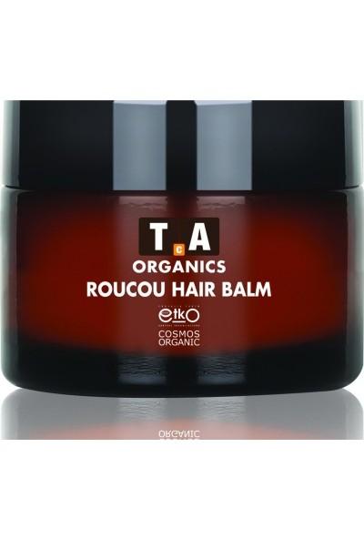 Tca Organics Roucou Hair Balm Saç Kremi 50 ml