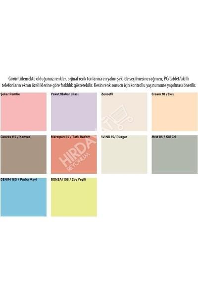 Fawori Plastik İç Cephe 10 KG+Fawori Tavan Boya3,5 KG+Boya Seti
