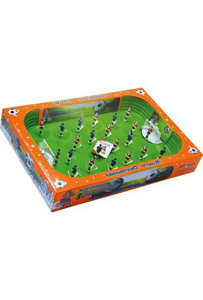 World Champions Futbol Oyunu