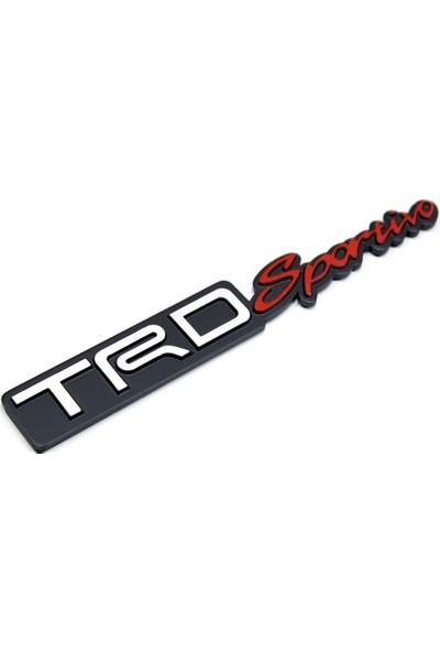 ModaCar TRD Sportivo 3D Arma 425684