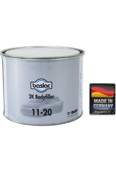 Baslac 3 Kg Polyester Macun 2K 423648