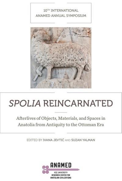 Spolia Reincarnated - Claudia Barsanti - Livia Bevilacqua