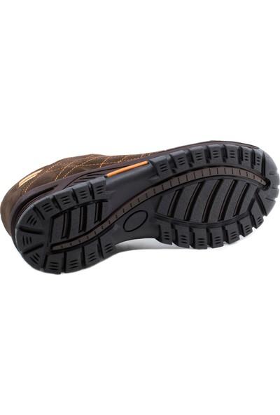 Khayt Panama Erkek Günlük Ayakkabı Kürklü Kaydırmaz Taban