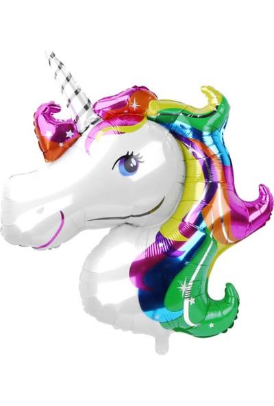 Partifabrik Unicorn Folyo Balon