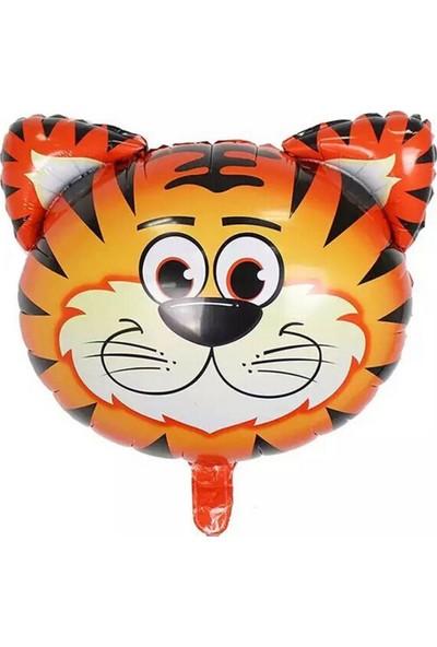 Partifabrik Kaplan Kafa Balon Safari Tema