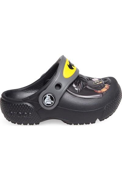 Crocs 205020-001 Batman Çocuk Terlik