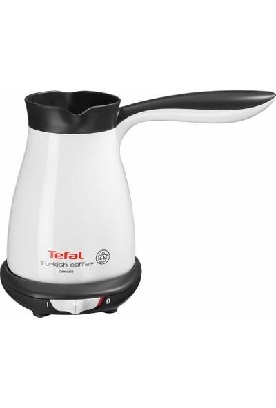 Tefal CM8011TR Turkish Coffee Click Türk Kahve Makinesi Beyaz - 1510001403