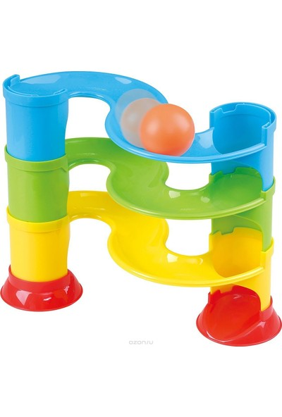 Playgo Neşeli Kule