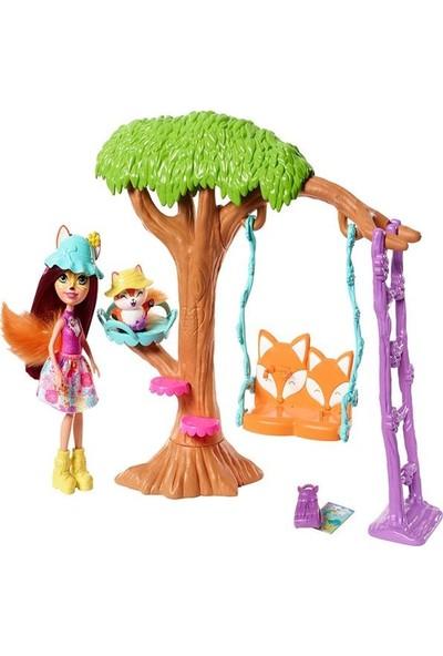Enchantimals Oda Ve Bebek Oyun Setleri Frh44-Frh45