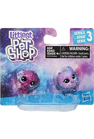 Littlest Pet Shop Kozmik Miniş Köpek İyi Dostlar E2128-E2577