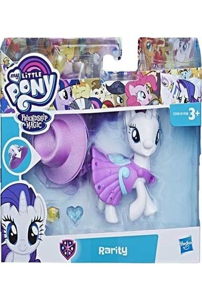 My Little Pony Arkadaşlık Okulu Figür Rarity E1928-E2581