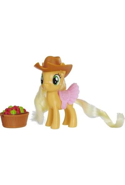 My Little Pony Arkadaşlik Okulu Figür Applejack E1928-E2565