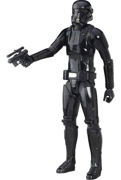Star Wars Dev Figür Imperıal Patrol Trooper E2380-E1180