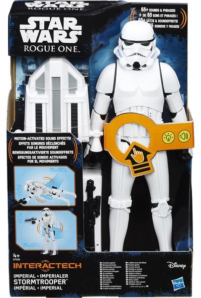 Star Wars Dev Figür Imperıal Stormtrooper E2380-E2781