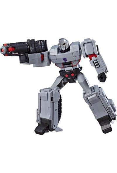 Transformers Cyberverse Dev Figür Megatron E1885-E2066