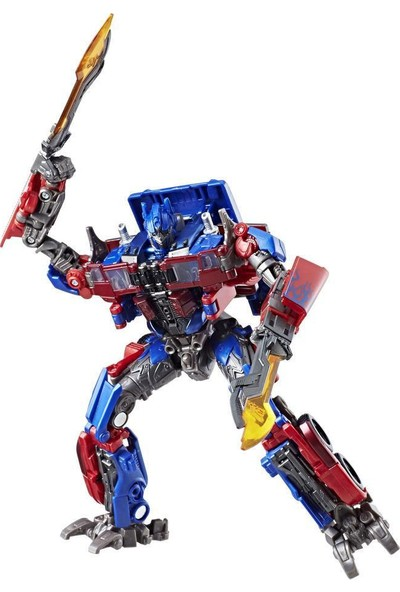 Transformers Film Serileri Büyük Figür Radar E0702-E0738