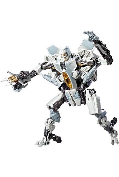 Transformers Film Serileri Büyük Figür Starscream E0702-E0774