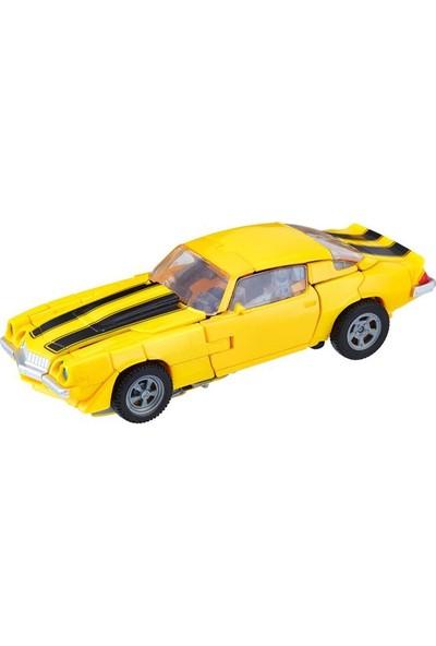 Transformers Film Serileri Figür Bumblebee E0701-E0739