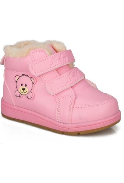 Relax Kız Çocuk Bebek Bot Günlük Ayakkabı