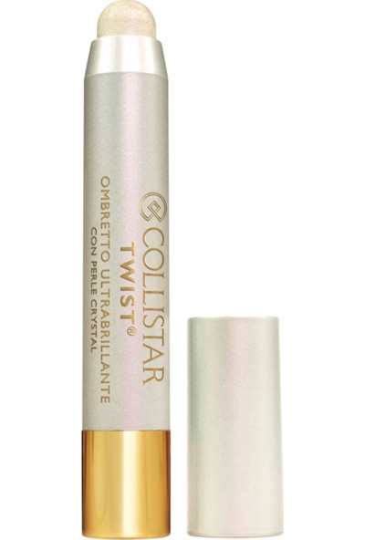 Collistar Twist Ultra-Shiny Eye Shadow/Crystal Pearls 101 Diamond