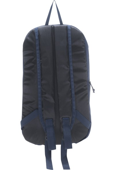 PLM City Kumaş Notebook Sırt Çantası - Lacivert