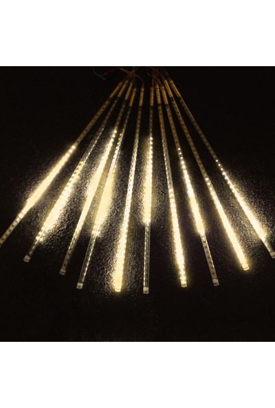 Foblight Led Meteor Seti Günışığı 50 cm 8'li İç Mekan