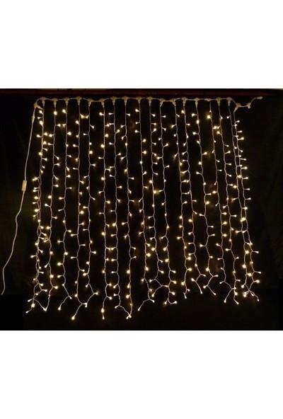Foblight Led Perde Sabit Günışığı 2x2 Mt. 512 Ledli İç Mekan