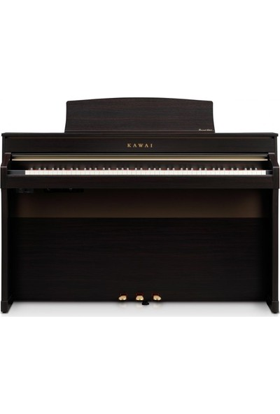 Kawai Ca98R Dijital Piyano + Tabure + Kulaklık
