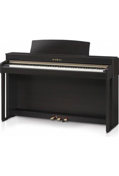 Kawai Cn37R Dijital Piyano + Kawai Tabure Ve Kulaklık